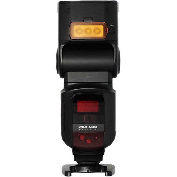 Flash Yongnuo Yn-968n 968n Radio Embutido - Nikon Novo