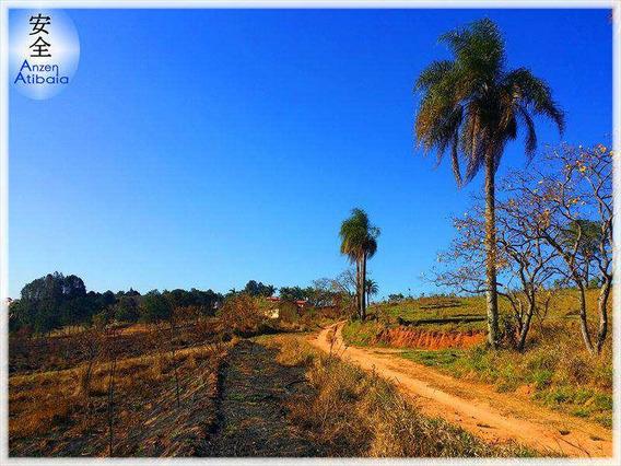 Terreno, Atibaia, Atibaia - R$ 100.000,00, 520m² - Codigo: 3336 - V3336