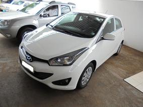 Hyundai Hb20 Comfort Plus 1.6 Flex 16v Mec. 2013