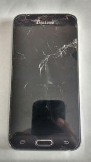 Samsung Sm-j320m/ds Para Retirar Peças, Não Liga.