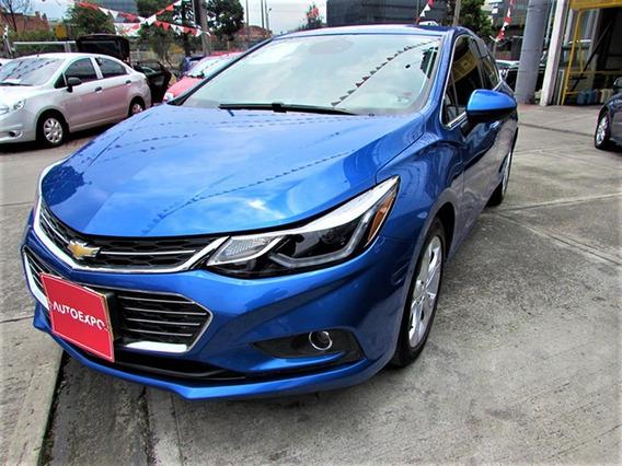 Chevrolet New Cruze Hb Ltz Sec 1.4 Gasolina