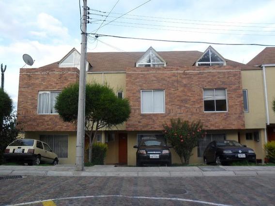 Hermosa Casa (t. De Carcelén) Facilidad Pago O Anticresis