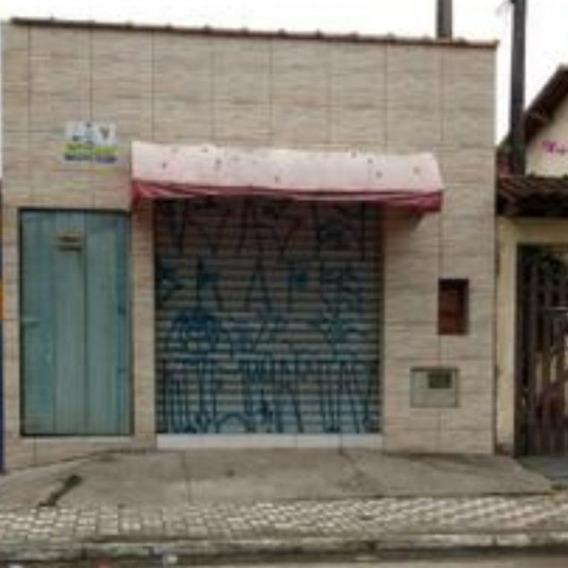 Salão Comercial Em Avenida Comercial - 1402-1