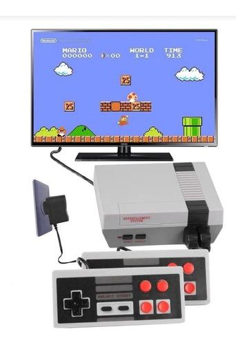 Imagen 1 de 6 de Consola Mini Snes-super Ns Retro Nintendo