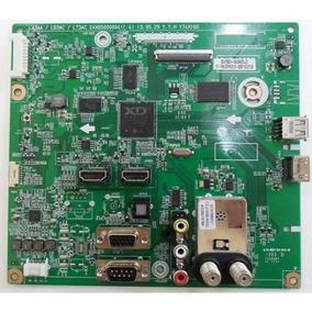 Placa Principal Lg 32lp360h Eax65000004(1.4)