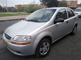 Chevrolet Aveo Family Mt 1500cc Sa
