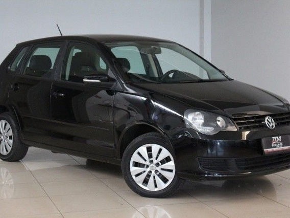Volkswagen Polo 1.6 8v Flex, Ovu3465