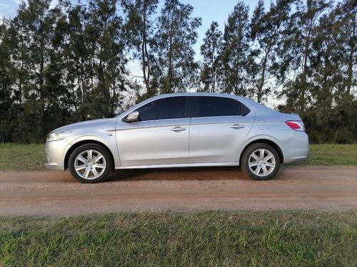Peugeot 301 1.6 Allure Plus Extra Full 2016