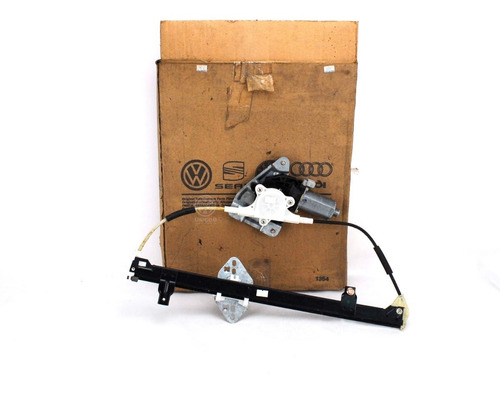 Máquina Vidro Tras Dir C/ Motor Gol 4 Portas 97/13 - Orig Vw