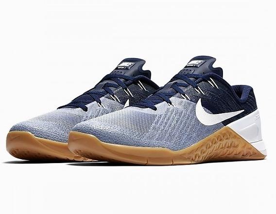 Zapatillas Nike Metcon 3 Hombre 100% Originales