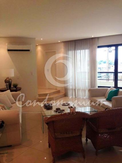 Apartamento À Venda, 4 Quarto(s), São José Do Rio Preto/sp - 206