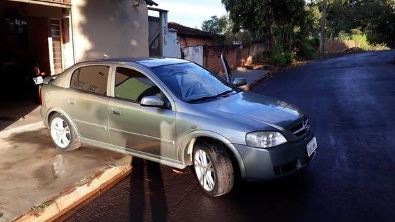 Chevrolet Astra 2005 2.0 Elegance Flex Power 5p
