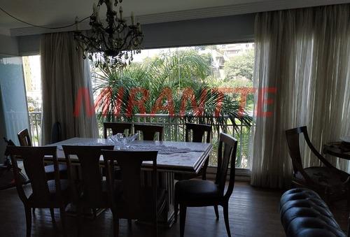 Apartamento Em Freguesia Do Ó - São Paulo, Sp - 357785