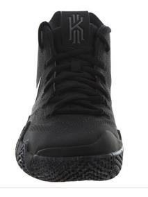 Tenis Nike Kyrie Irving 4 Black Casual Sports