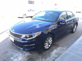 Kia Optima 2.4 Gdi Ex At 2017