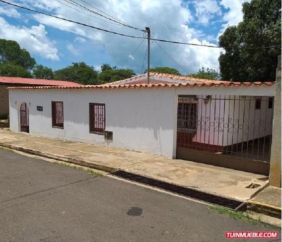 Casas En Venta En Puerto Píritu