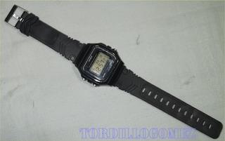 Reloj Casio Digital Retro W-741