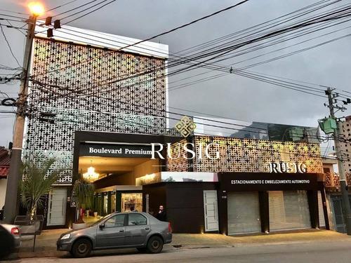 Imagem 1 de 15 de Loja Para Alugar, A Partir De 10 M² - Itaquera - São Paulo/sp - Lo0001