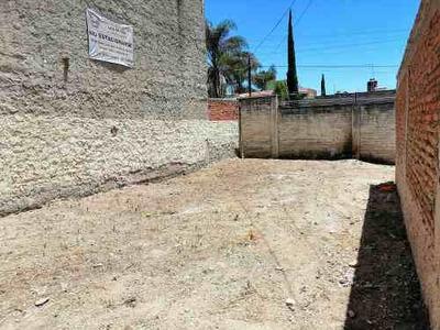 Terreno Residencial En Venta En San Pedro Tlaquepaque