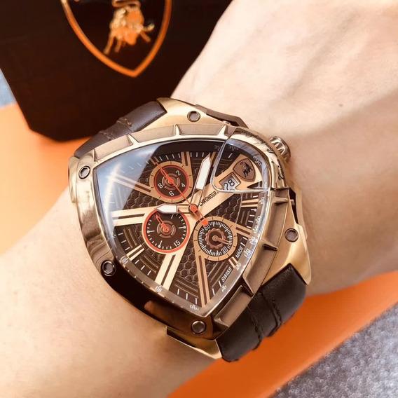 Relógio Lamborghini Tonino Spyder