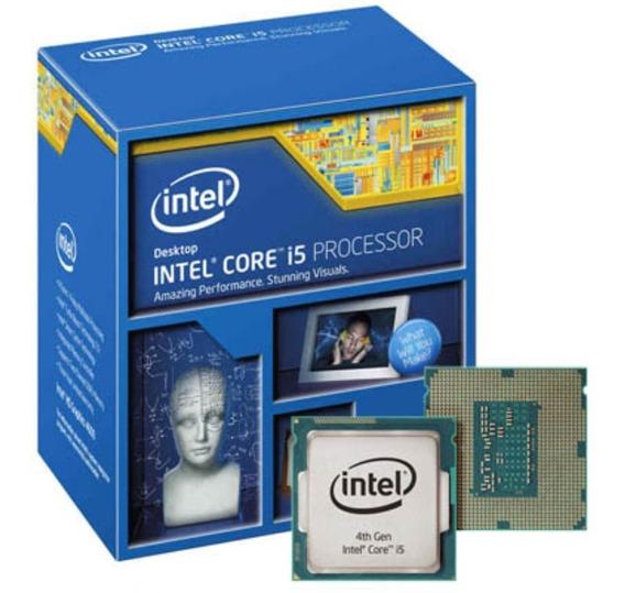 Processador Intel I5 4430