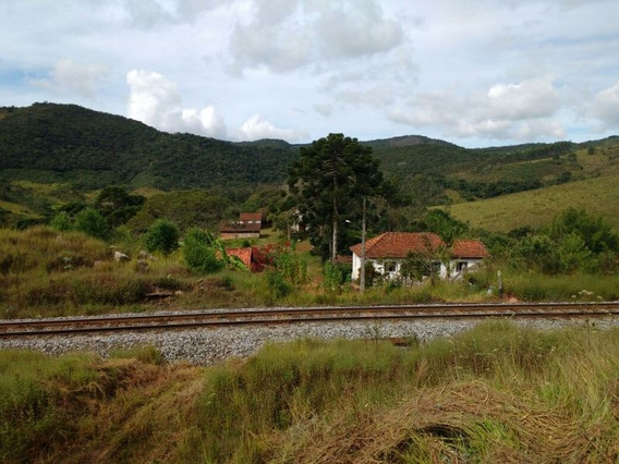 Fazenda No Sul De Minas – Região De Bom Jardim – Área Para Gado – 120 Hectares. - 91