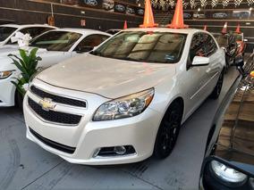 Chevrolet Malibú Lt