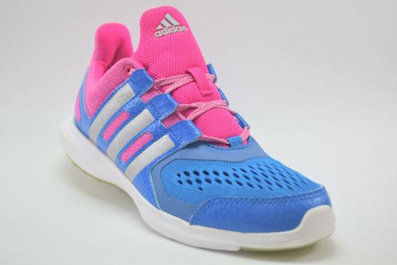 Tenis adidas Hyperfast Para Dama Aq3879