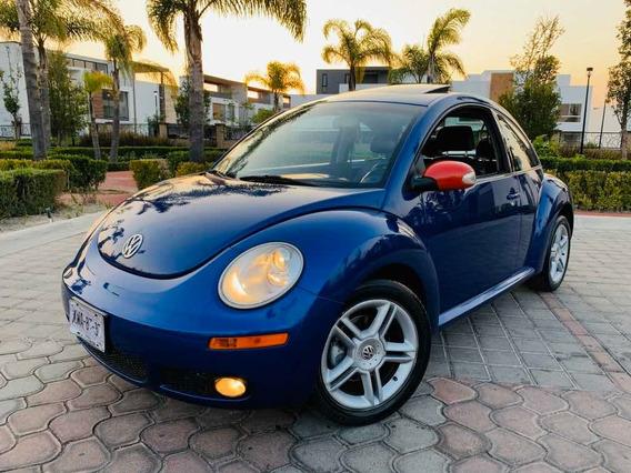 Volkswagen Beetle 2.5 Sport Tiptronic At 2009