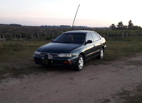 Toyota Corona 2.0 Nafta