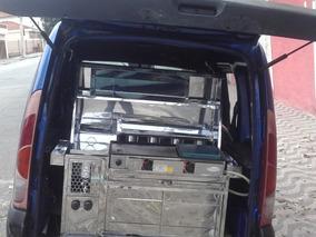 Renault Kangoo 1.0 Rn 4p