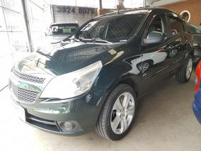 Chevrolet Agile 1.4 Ltz 2010