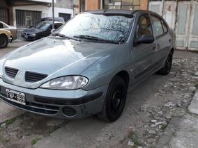 Renault Megane 1.9 I Tric Sl Fairway 2006
