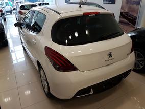 308 Peugeot Autoplan Anticipoycuotas - Albens 1º En Ventas 7