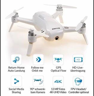 2 Drones 4k Yuneec Breeze Ultra Hd Lviano Al Precio De 1