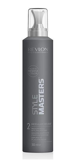 Mousse Styling Modular Style Masters X 300ml Revlon