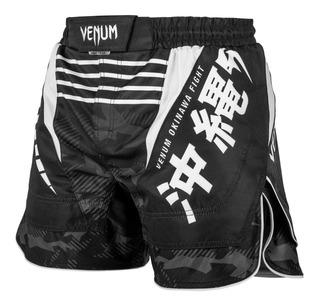 Short Venum Okinawa Mma Jiu Jitsu Crossfit