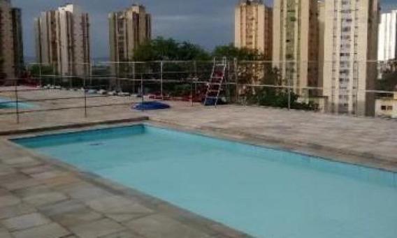 Apartamento Em Alcântara, São Gonçalo/rj De 60m² 2 Quartos À Venda Por R$ 190.000,00 - Ap536443