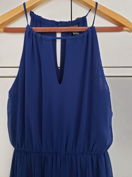 Vestido H&m - Talle S - Nuevo Sin Etiqueta