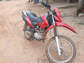 Honda Broz 150