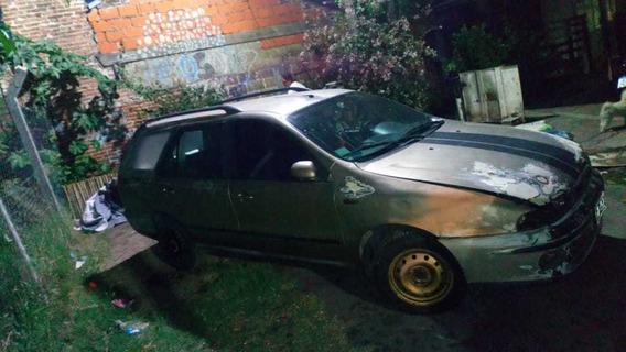 Fiat Marea 1.9 Elx 2005