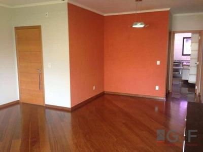 Apartamento Residencial À Venda, Nova Campinas, Campinas. - Ap3156