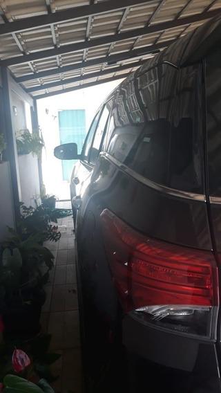 Sw4 , 5 Lugares, Diesel , Automática