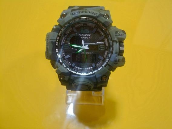 Relógio Masculino Casio G-shock A Prova D
