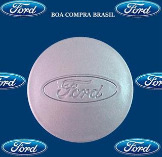 Calota Centro Roda Ford Ranger Limited 2013 A 2018