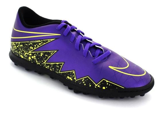 Tênis Nike Hypervenom Phade Ii Tf Society
