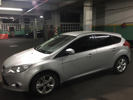 Ford Focus Lll 1.6 S