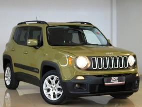 Jeep Renegade Longitude 1.8 16v Flex, Paj8023
