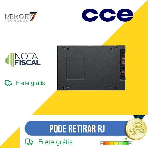 Hd Ssd 120gb Para Notebook Cce U25 U45w N325 Hd4nc