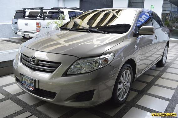Toyota Corolla Automatico-multimarca